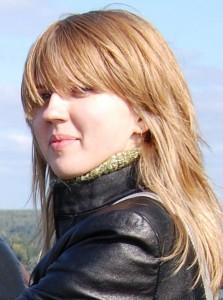 Ольга Дикарева